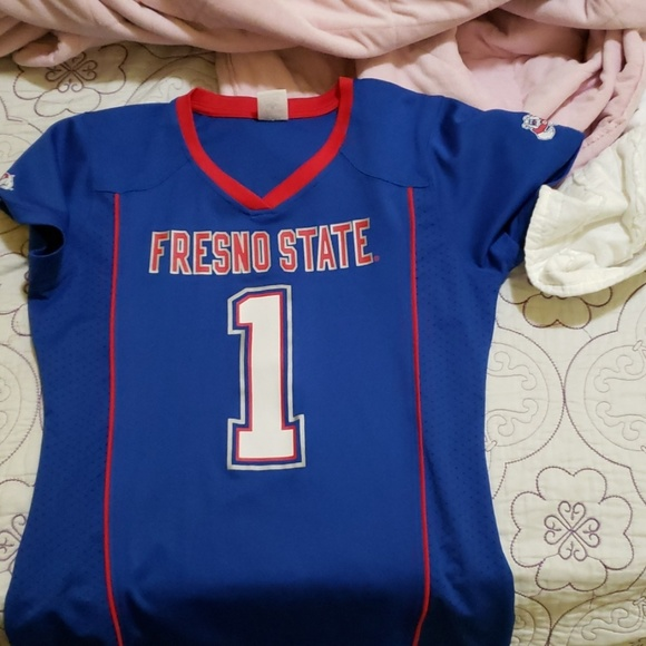 half off 9ed93 245a1 Fresno State Jersey
